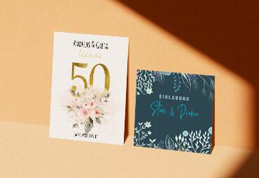 Einladungskarten Sehen Sie Sich Die Sammlung An